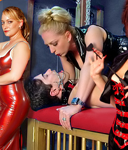 Femdom in the movies