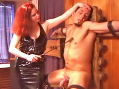 Very bdsm male slave punishment final, sorry
