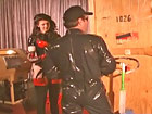 Rubber doll factory` dark fantasies and slave training